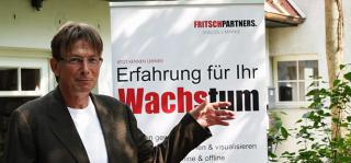 FRITSCHPARTNERS. GmbH