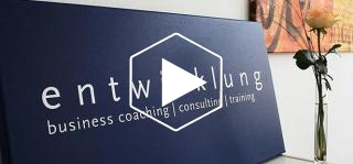 entwicklung business coaching
